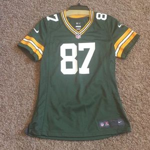 Green Bay Packers Women's Jersey